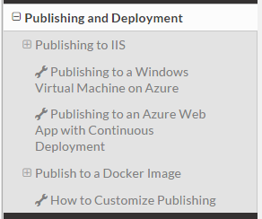 034-Publishing-and-Deploy-documentation
