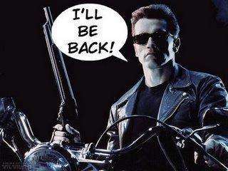I'll-be-back